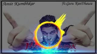 3 Peg Remix Sharry Mann Mix By Dj Amit Kumbhkar