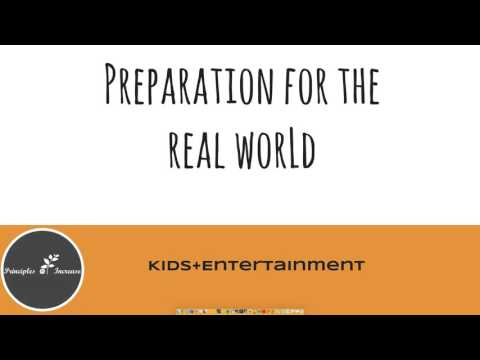 How to Get Your Kid Started in Acting and Modeling- Video 1