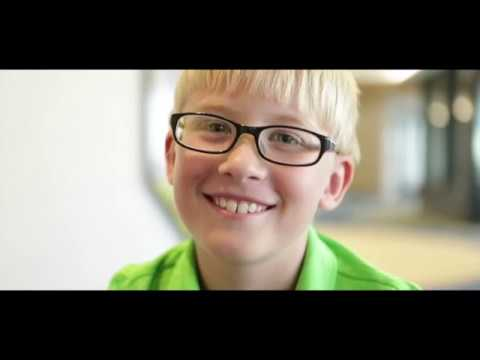 UI Stead Family Children's Hospital Kid Captain 2017: Maddox Smith