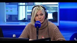 """Flavie Flament : """"Ce que fait Adèle Haenel est éminemment fort et courageux"""""""