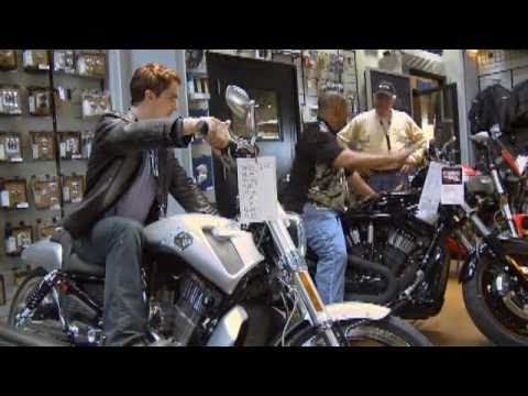 Learn to Ride - Harley-Davidson Motorcycle Riding Classes
