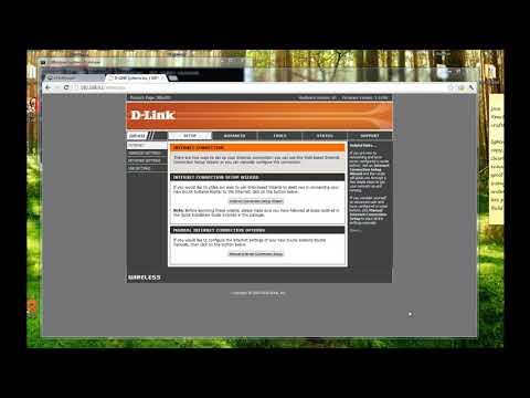 How to setup a minecraft server with port forwarding -