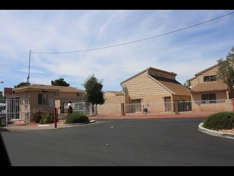 Las Vegas Unit Rentals 1BR/1BA by Property Management in Las Vegas