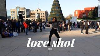 ᐅ Descargar MP3 de Kpop In Public Mexico Exo Love Shot Dance By Vee