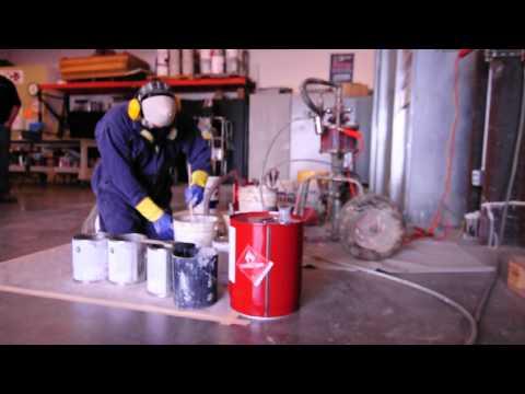 Painter Union, DC5 Seattle/ FTINW, CAS Training preparing for Paint