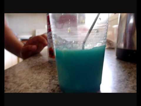 how to make rainbow jelly (aka rainbow ribbon mold)  :)