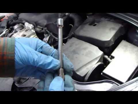 How to change air filter Ford Focus. Years 2011-2014