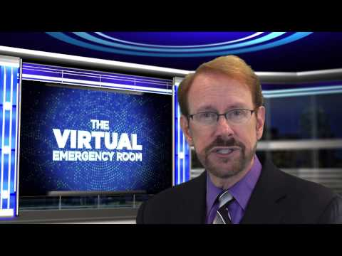 Virtual ER - Know What's Next Video Blog from Daniel Burrus