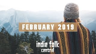 New Indie Folk; February 2019