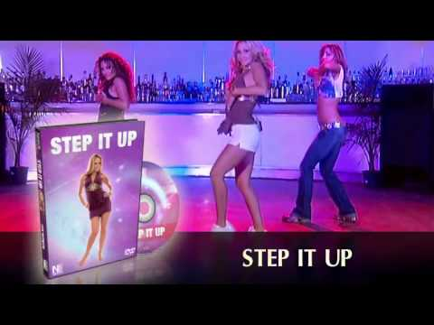 Drop Down and Dance - Comprehensive Club Dance System For Women