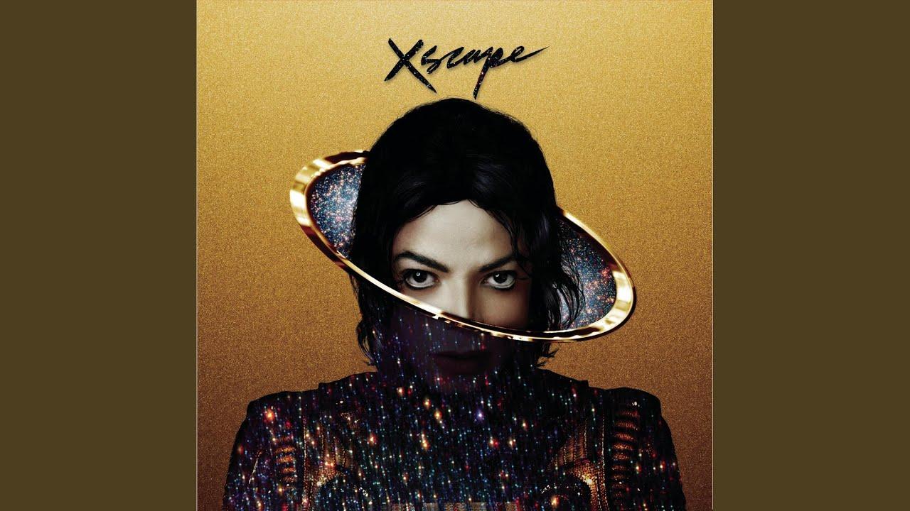 Michael Jackson - Blue Gangsta (Original Version)