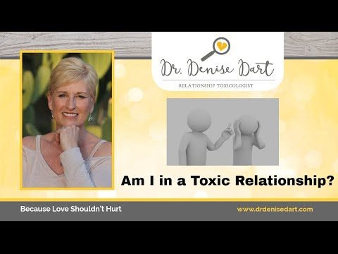 Narcissistic Emotional Abuse: Am I In a Toxic Relationship?