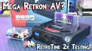 Double Up! RetroTINK 2X vs  iScan Pro - Special Features, Episode 4