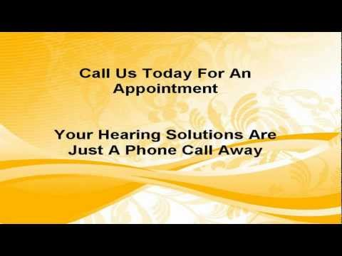 Hearing Aids Toronto Call 416-562-8814 Hear After Hearing Centres