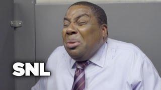 Bathroom Businessman - SNL