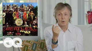Paul McCartney Breaks Down His Most Iconic Songs | GQ