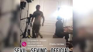 """Sevil Sevinc """"Ca Yarim""""klip arxasi 3 hisse❤️"""