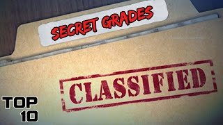 Top 10 Secrets That Schools Don't Want You To Know