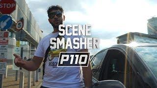 Chiko - Scene Smasher | P110