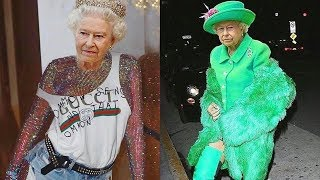 Strange Facts About Queen Elizabeth II