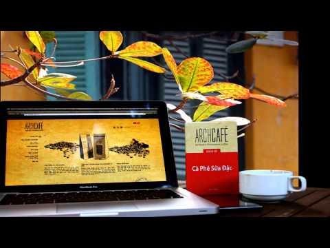 Archcafé - Authentic Vietnamese Coffee