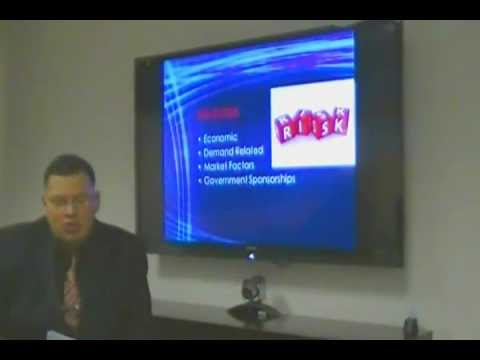 Exxon Mobil Company Description and Revenue Recognition