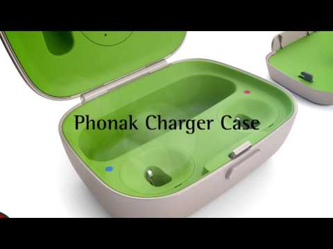 Introducing Phonak Audéo B-R hearing aid