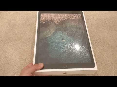 New iPad Pro 12.9