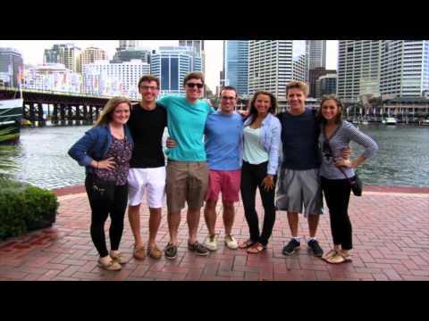Global Summer Internships