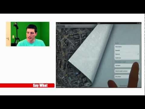iPad / iPhone: Live Traffic