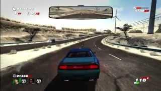 Fast & Furious: Showdown, Xbox 360 Gameplay HD