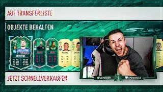 3x KRANKE SHAPESHIFTER im PACK 😱🔥 FIFA 20: Best Of Shapeshifters Pack Opening 🔥