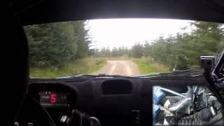 Jari-Matti Latvala - Wales Rally GB Test