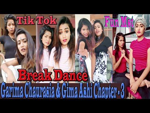 Xxx Mp4 Break Dance Garima Chaurasia And Gima Ashi Chapter 3 Fun Mst 3gp Sex