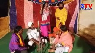 Full Video !! Salkabai Banjara Bhajan at Jagadamba Devi Temple   Suraram   Hyderabad   3TV BANJARAA