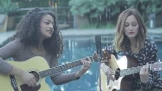 Fleetwood Mac  Dreams Cover By Dana Williams And Leighton Meester