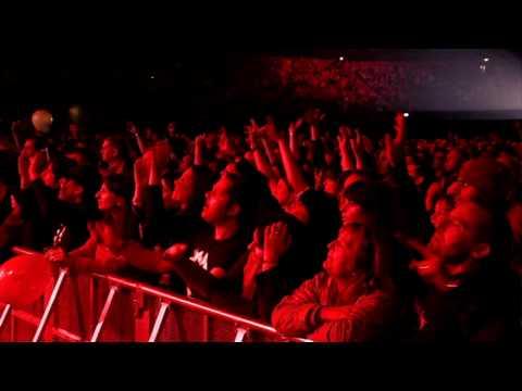 Pet Shop Boys - Suburbia (live) 2009 [HD]