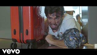غيث مروان - بدي سافر  GHAITH MARWAN - BEDI SAFIR ( OFFICIAL MUSIC VIDEO ) 4K