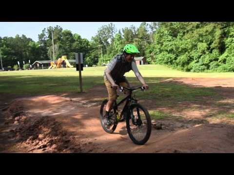 How To Ride A Pump Track by Performance Bicycle