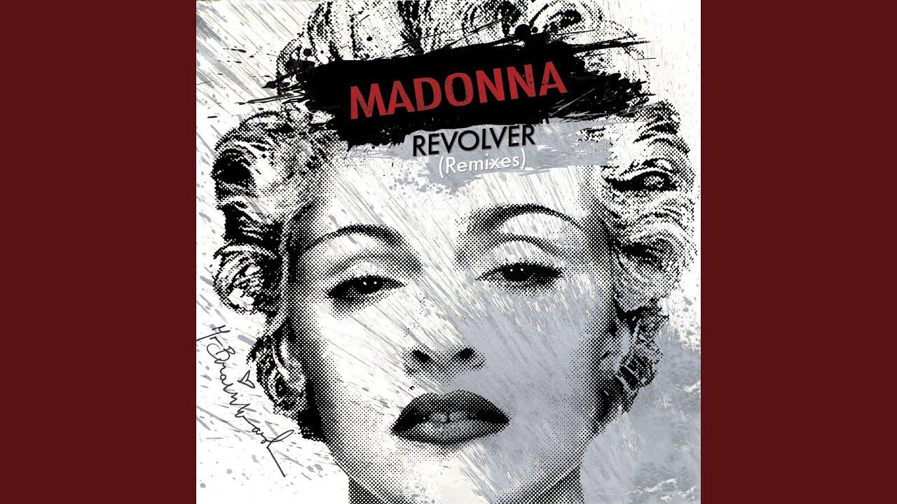 David Guetta & Madonna - Revolver (Madonna vs. David Guetta) [feat. Lil Wayne] [One Love Remix]