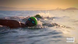 Long Distance Swimmer Pedro Ordenes | Dispatches