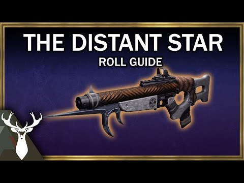 Distant Star - Best Rolls Guide