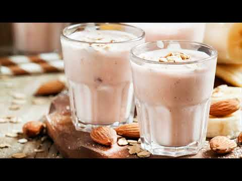 Why Milk Is Best To Drink Before Going To Bed- Other Food To Try In Night