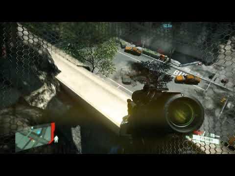 Crysis 2 - Memory Lane - Ep.1