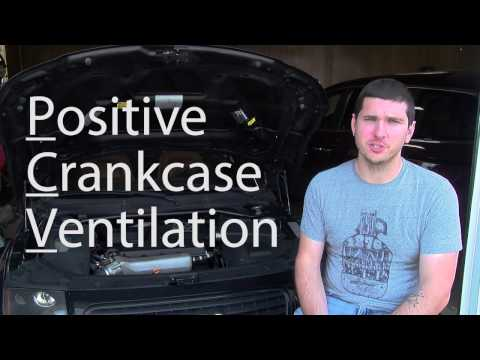 How to find vacuum leaks (PCV Repair)