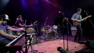 The Digs - LIVE SET @ Isis Music Hall - Asheville, NC 5/27/16