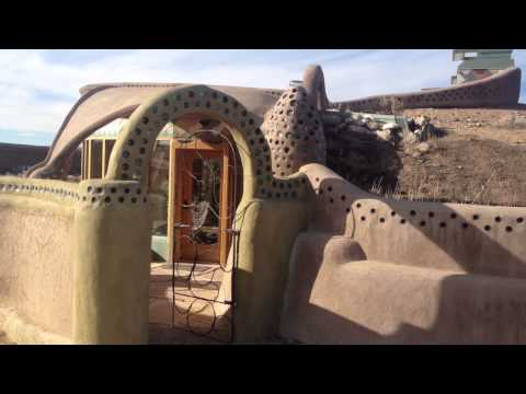 Earthship Documentary