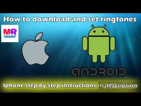 How To Download Ringtones On Android