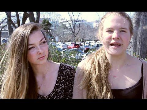 NC teens disappointed in their Senators Tillis & Burr