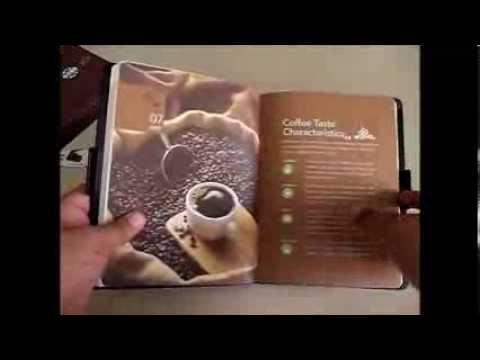 Az video blog: I'm not a coffee addict -- featuring Starbucks 2014 planner